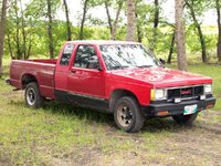 1991 GMC Sonoma Overview