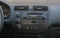 Picture of 2002 Honda Civic DX, interior