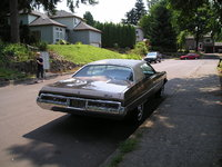 Picture of 1972 Chevrolet Impala, exterior