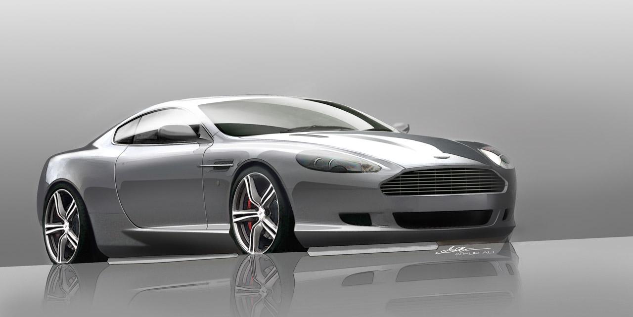 2007 Aston Martin Db9 Price