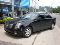Picture of 2005 Cadillac CTS 3.6L, exterior