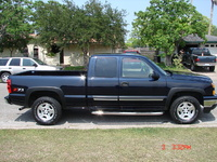 Picture of 2005 Chevrolet Silverado 1500, exterior
