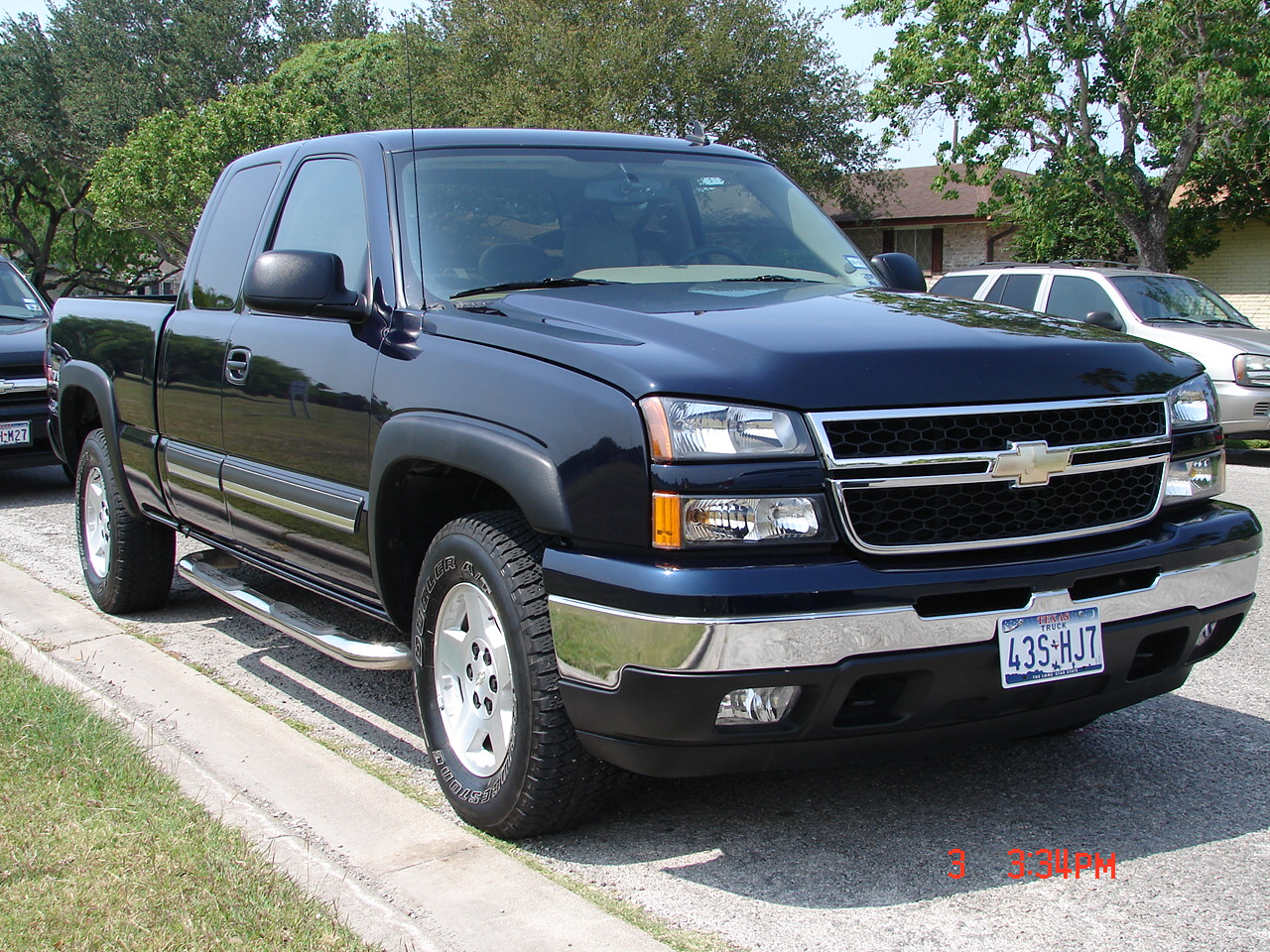 2006 chevrolet silverado 1500 2007 chevrolet silverado 1500 ltz. Cars Review. Best American Auto & Cars Review