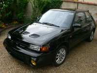 Picture of 1994 Mazda 323, exterior, gallery_worthy
