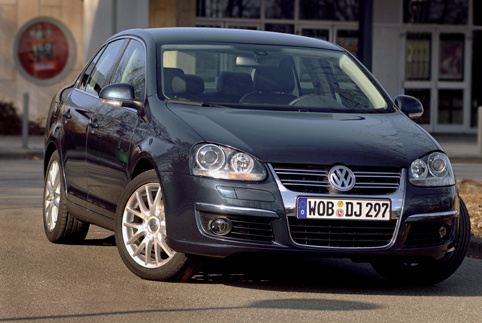 Picture of 2008 Volkswagen Jetta
