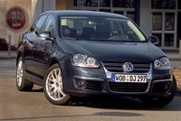2008 Volkswagen Jetta Picture Gallery