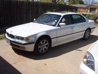 Picture Of 2001 BMW 7 Series 740iL RWD Exterior Gallery Worthy