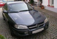 Picture of 1998 Opel Omega, exterior, gallery_worthy