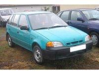 Picture of 1996 Suzuki Swift, exterior, gallery_worthy
