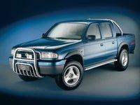 Picture of 2001 Mazda B-Series Pickup B2500 SX Standard Cab SB, exterior