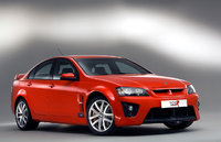Picture of 2008 Vauxhall VXR8, exterior, gallery_worthy