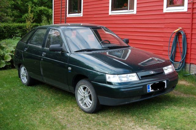Picture of 2002 Lada 110