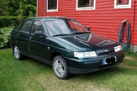 2002 Lada 110 Overview