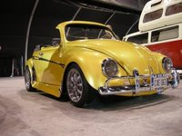 Picture of 1960 Volkswagen Beetle, exterior, gallery_worthy