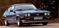 Picture of 1982 Ford Capri, exterior