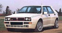 Picture of 1988 Lancia Delta, exterior, gallery_worthy