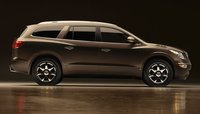 2009 Buick Enclave, Right Side, exterior, manufacturer, gallery_worthy