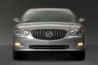 Picture of 2009 Buick LaCrosse, exterior, manufacturer