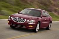 Picture of 2009 Buick LaCrosse, exterior, manufacturer, gallery_worthy