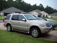 2006 Mercury Mountaineer Picture Gallery
