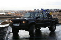 Picture of 1993 Mazda B-Series Pickup 2 Dr B2600i 4WD Standard Cab SB, exterior