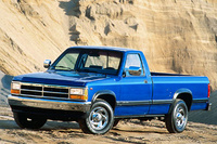 Picture of 1994 Dodge Dakota 2 Dr STD 4WD Standard Cab LB, exterior