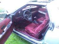 Picture of 1989 Dodge Daytona, interior