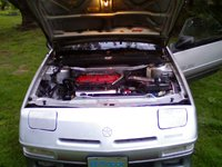 Picture of 1989 Dodge Daytona, exterior, engine, gallery_worthy