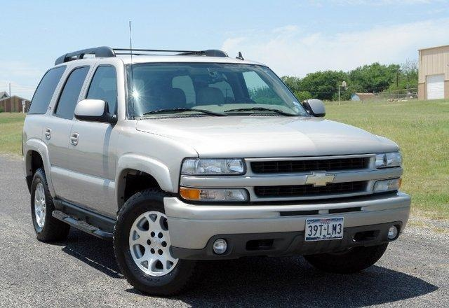 Attractive Picture Of 2005 Chevrolet Tahoe Z71 4WD, Exterior, Gallery_worthy