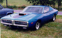 Picture of 1972 Dodge Charger, exterior, gallery_worthy