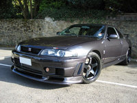 Picture of 1997 Nissan Skyline, exterior