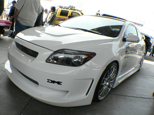2009 Scion Tc Overview Cargurus