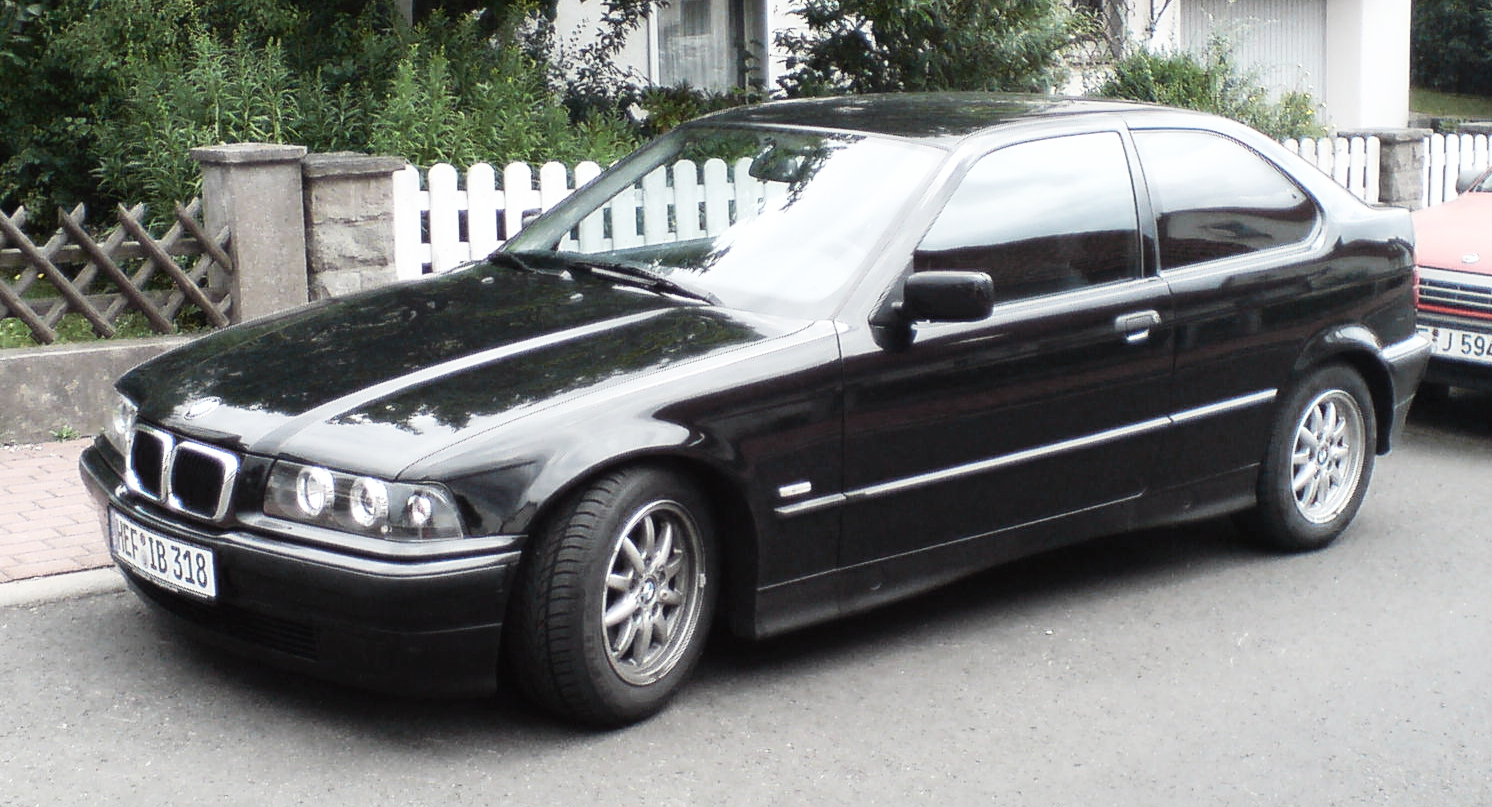 picture of 1998 bmw 3 series exterior. Black Bedroom Furniture Sets. Home Design Ideas