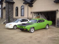 Picture of 1975 Plymouth Duster, exterior