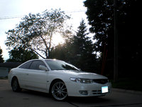 Picture of 1999 Toyota Camry Solara 2 Dr SE V6 Coupe, exterior