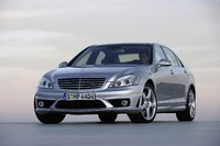 Picture of 2008 Mercedes-Benz S-Class S 65 AMG, exterior, gallery_worthy