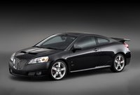 Picture of 2009 Pontiac G6 GXP Coupe, interior, manufacturer