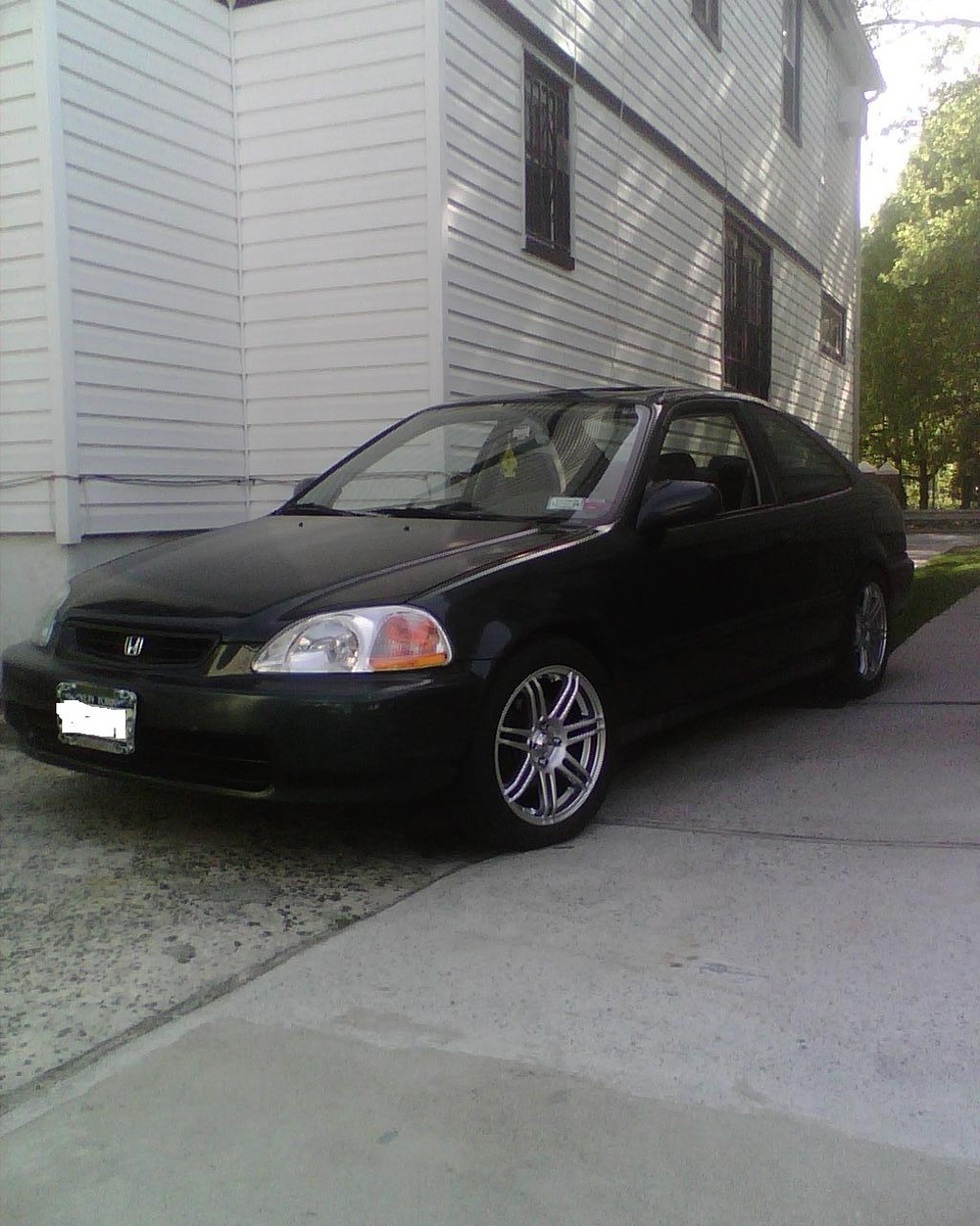 1996 honda civic ex coupe us related infomation. Black Bedroom Furniture Sets. Home Design Ideas
