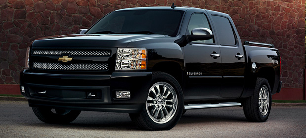 Upcoming 2012 Cars Chevrolet Silverado 1500 With Prices And Specification