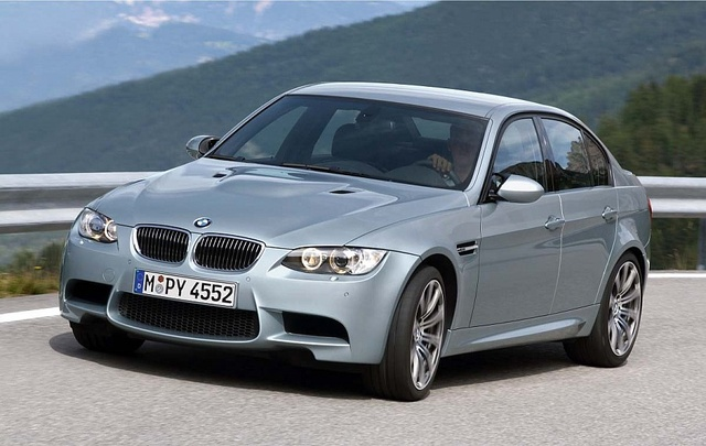 2009 BMW M3 - Overview - CarGurus