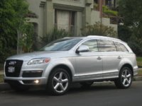 Picture of 2007 Audi Q7 3.6 quattro Premium AWD, exterior, gallery_worthy