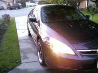 Picture of 2007 Honda Accord Special Edition, exterior