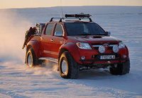 Picture of 2007 Toyota Hilux, exterior