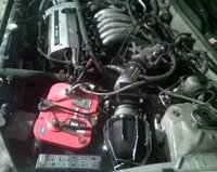 Picture of 1995 Nissan Maxima SE, engine, gallery_worthy