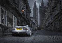 2008 Aston Martin DBS, Back view, exterior, manufacturer