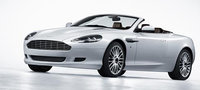 2008 Aston Martin DB9, Front Left Quarter View, exterior, manufacturer