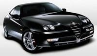 2004 Alfa Romeo GTV Overview