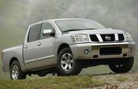 Picture of 2006 Nissan Titan LE Crew Cab 4WD, exterior