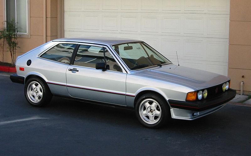 1979 Volkswagen Scirocco Pictures Cargurus