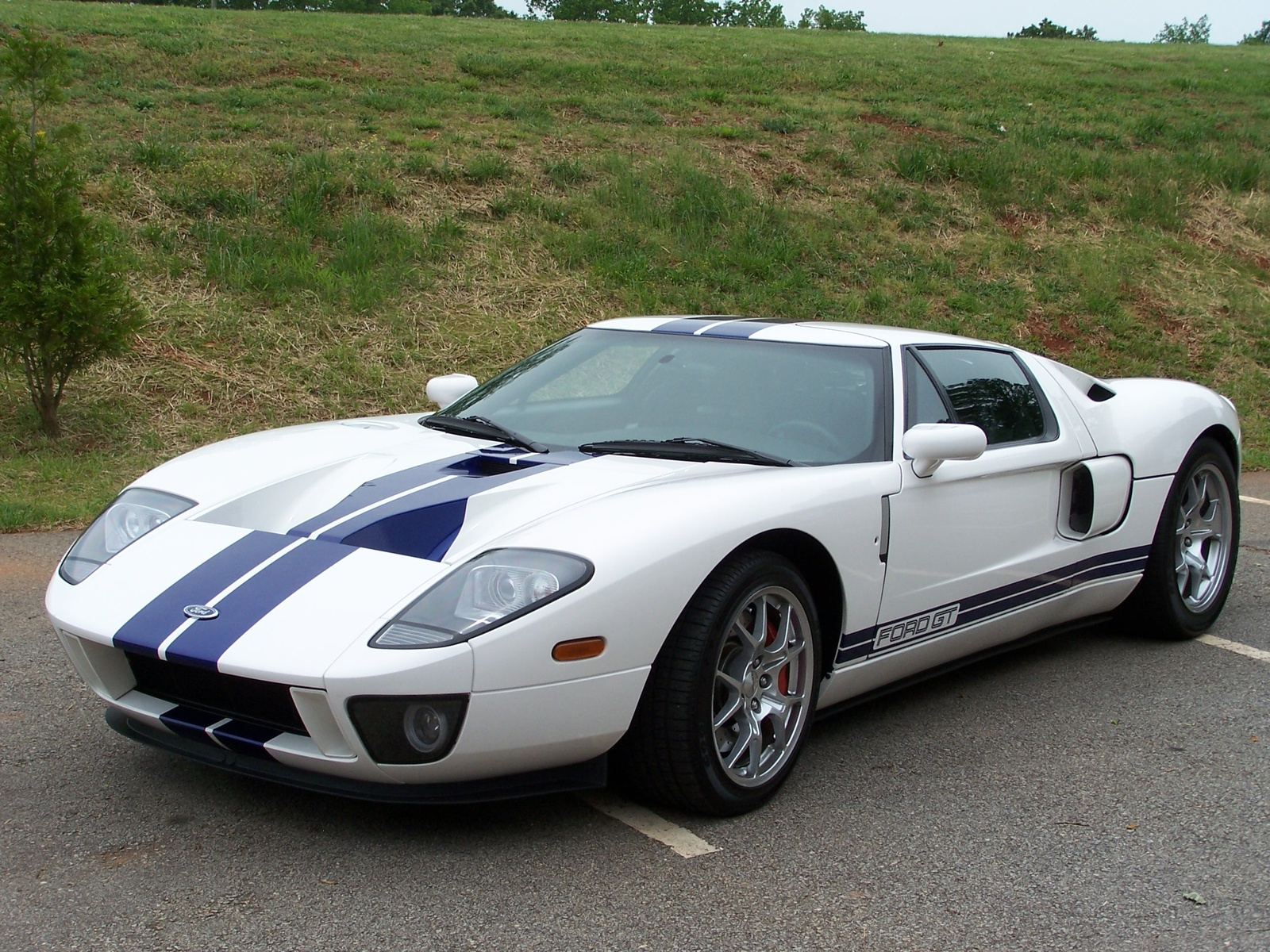 2005 Ford GT - Overview - CarGurus